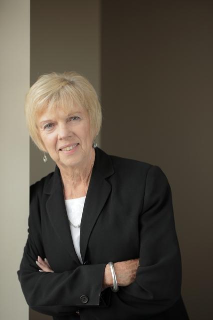 Sandra McCall